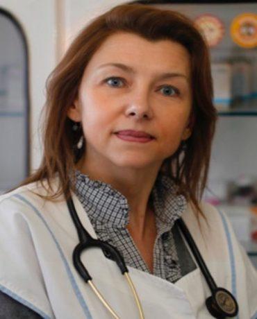 Dr. Katona Ilona