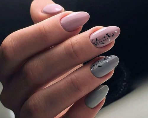 Cute-Easy-Nail-Designs-For-Spring