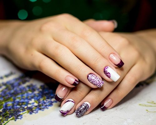 Fascinating-Nail-Art-for-Spring