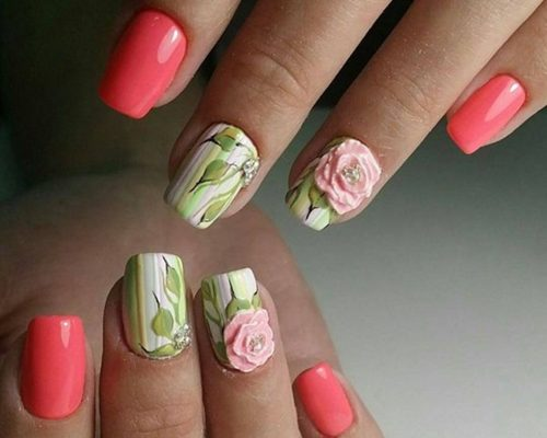 Most-Popular-Spring-Nail-Colors